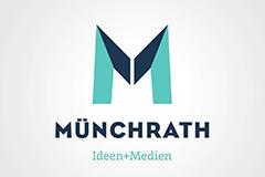 Referenz - Münchrath Die Werbeschmiede