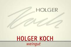 Referenz - Weingut Holger Koch